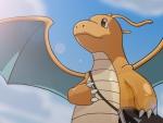 Messenger Dragonite