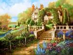 Hillside Garden Manor
