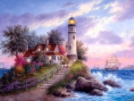 ★Cove of Lighthouse★