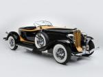 Auburn V12 160A Speedster 1932