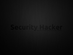 Security Hacker