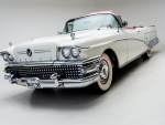 buick_limited_convertible 1958