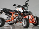Ktm Duke Bike Quad