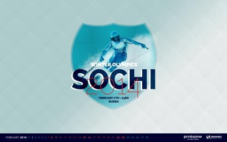 Sochi Winter Olympics 2014 - sochi, sports, olympics, winter