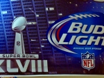 Budweiser NFL Super Bowl XLVIII