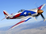 lone star air racer