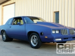 Oldsmobile-Cutlass