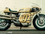 Iron Lung Sportster