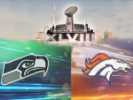 Super Bowl XLVIII Denver vs Seattle