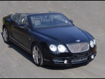 2008 Mansory Bentley Continental GTC