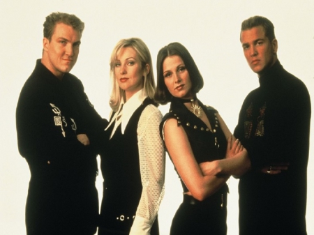 Ace Of Base - Music, Ace Of Base, Eurodance, 90s