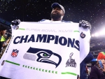 Super Bowl Champion Seahawks