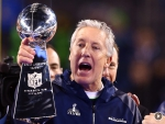 Pete Carroll Seahawks