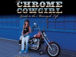 Chrome Cowgirl Sasha