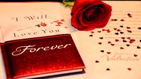 Love You Forever - 3D and cG & Abstract Background Wallpapers on Desktop Nexus (Image 1675970)