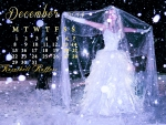 Roselbell Rafferr December Calendar 2014