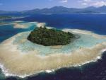 New Britain Island