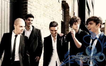 the wanted - the wanted, tom, max, siva, nathan, jay