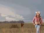 High Plains Cowgirl
