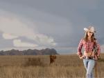 High Plains Cowgirl