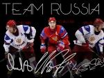 Team Russia Olympics