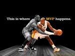 Lebron vs Kobe