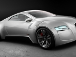 Audi Super Concept Car