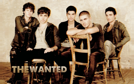 the wanted ♥ - the wanted, tom, max, siva, nathan, jay