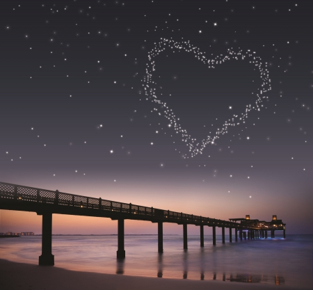 72 Koleksi Romantic Evening Wallpaper Terbaru