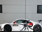 2012 Audi R8 LMS