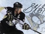 Sidney Crosby SS