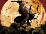 Yaiba : Ninja Gaiden Z