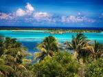 St Regis at Bora Bora Tahiti Paradise