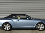 2006 Bentley Continental GTC