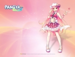 PangYa Season 4 - Lovely Lucia