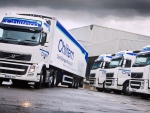 Volvo FH Chiltern Cold Storage Group