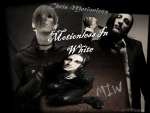 Chris Motionless Photoshop[