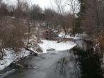 Stahl Creek