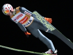 Kamil Stoch - gold medal in ski jumping