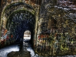 screaming tunnel hdr
