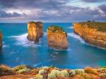 Lorch Ard Gorge, Victoria, Australia