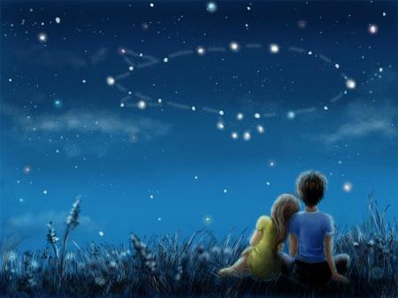 Love In Universe