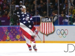 T.J. Oshie Team USA