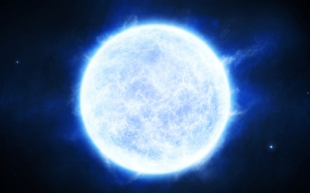 White Dwarf Stars Space Background Wallpapers On Desktop Nexus