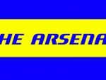 The Arsenal - away scheme