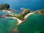 XXXX Island, Australia