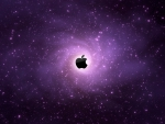 Vortex Black Apple Purple