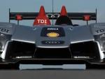 Audi R15 TDI LMP