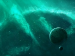 Green Universe