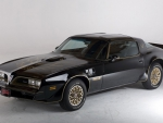 pontiac firebird-trans-am